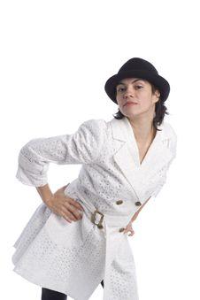 Free Beautiful Latina Model Stock Photo - 5875390