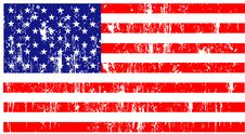 Free United States Of America Illus Royalty Free Stock Image - 5875536