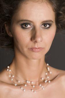 Free Gallant Beauty Royalty Free Stock Photography - 5875667