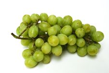 Free Grape Royalty Free Stock Photo - 5876395