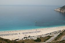 Free Mιrtos Beach Stock Images - 5876664