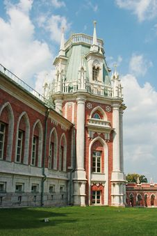 Free Tsaricino Stock Image - 5877151
