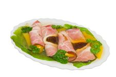 Free Ham In Jelly Stock Photography - 5878772