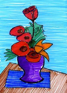 Free Flowers Stock Photo - 5879000
