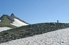 Free Mountain Stock Images - 5879064