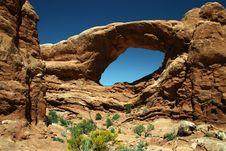 Free Arch Stock Photo - 5879510