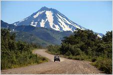 Free Mountain Stock Photography - 5879892
