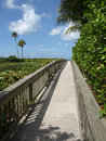 Free Walkway To Beach Stock Photos - 5880353