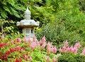 Free Asian Garden Royalty Free Stock Image - 5884036