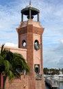 Free Paradise Island Tower Stock Photo - 5886530