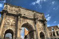Free Arch Of Constantine Royalty Free Stock Photo - 5888485