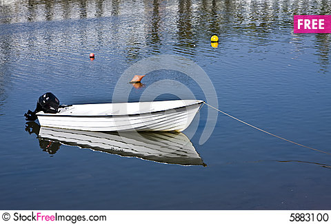 Small fishing boat free stock images photos 5883100 for How much does a fishing boat cost