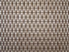 Lattice Weave Pattern Royalty Free Stock Image