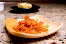 Free Yummy Appetizer Stock Photos - 5880523