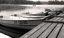 Free Boats 2 Stock Photo - 5880690