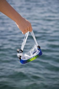 Free Goggles Stock Images - 5881954