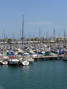 Free Boats Royalty Free Stock Photos - 5883708