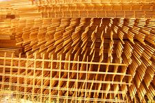 Free Reinforcing Bar Stock Images - 5884034