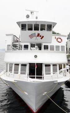 Free Boat Stock Photos - 5884863