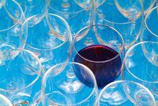 Free Red Wine Stock Photos - 5884873