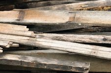 Free Wooden Planks Stock Photo - 5885610