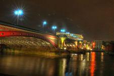 Bridge Stock Image
