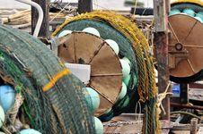 Free Fishing Vessels 1 Royalty Free Stock Photo - 5885885