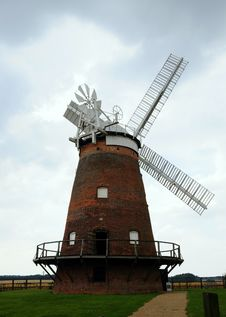Free Windmill Stock Photos - 5886083