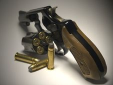 Free Handgun Stock Images - 5886154