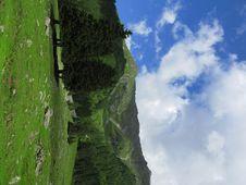 Free Tirol Royalty Free Stock Image - 5886166