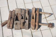 Free Carpenter Instrument Stock Photo - 5886510