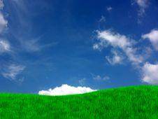 Free Landscape Stock Image - 5887121