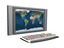 Free World Map Stock Photography - 5887372
