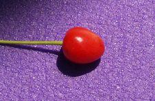 Free Cherry Royalty Free Stock Photos - 5887908