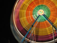 Free Ferris Wheel Stock Photos - 5888393