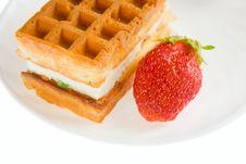 Free Tasty Cake Stock Image - 5889221