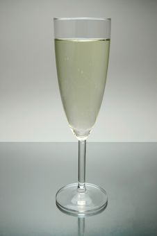 Free Sparkling Wine Stock Image - 5889281
