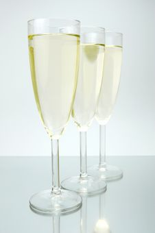 Free Sparkling Wine Stock Images - 5889394