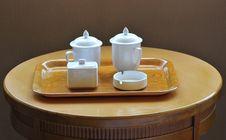 Free Tea Cup Stock Photo - 5889780