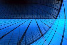 Free Blue Background Royalty Free Stock Image - 5889996