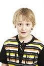 Free Little Boy Stock Photography - 5894162