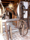 Free Blacksmith And Horse Items Stock Images - 5895734