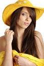 Free Sexy Summer Girl Stock Photos - 5897173