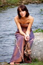 Free Glamour Model! Stock Photo - 5898470
