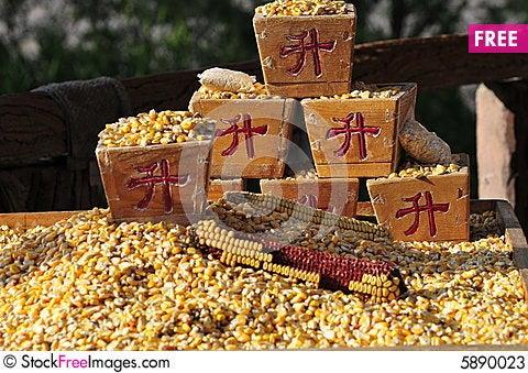 Free Food Supply Stock Photos - 5890023