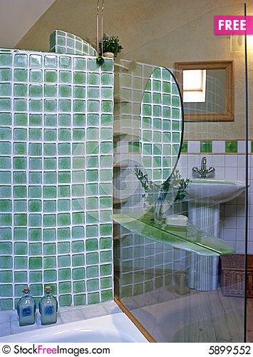 Free Bathroom Stock Photography - 5899552
