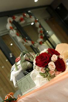 Free Bouquet Stock Photos - 5890503
