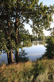 Free Lake Royalty Free Stock Image - 5890606