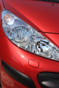Free Headlamp Stock Images - 5890824