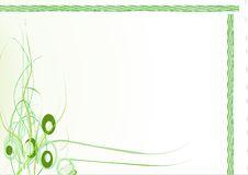 Free Floral Design Illustration Stock Photos - 5891453